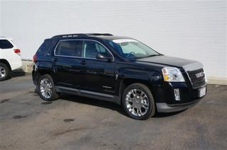 2011 GMC Terrain SUV for sale in San Diego for $24,488 with 36,864 miles.