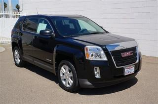 2011 GMC Terrain SUV for sale in San Diego for $19,988 with 39,239 miles.
