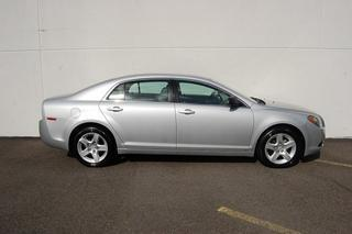 2010 Chevrolet Malibu Sedan for sale in Longview for $13,000 with 63,898 miles.