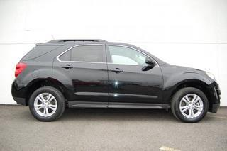 2012 Chevrolet Equinox SUV for sale in Longview for $21,000 with 51,454 miles.