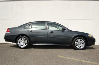 2014 Chevrolet Impala Limited LS Sedan for sale in Longview for $20,000 with 15,506 miles.