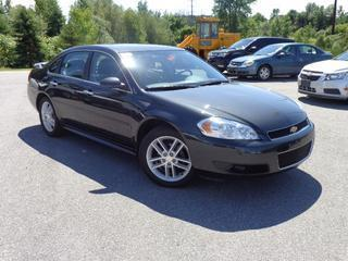 2013 Chevrolet Impala Sedan for sale in South Burlington for $19,991 with 32,322 miles.