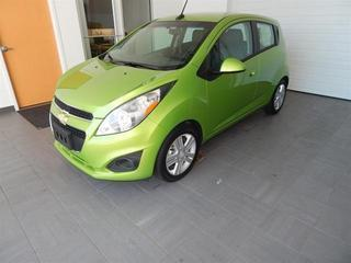 2014 Chevrolet Spark Hatchback for sale in Wallingford for $12,873 with 6,463 miles.