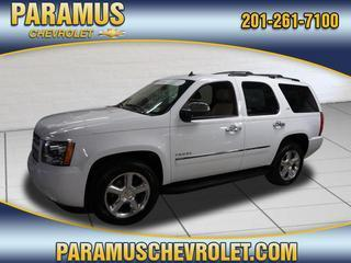 2011 Chevrolet Tahoe SUV for sale in Paramus for $38,995 with 52,405 miles.