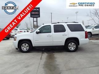 2012 Chevrolet Tahoe SUV for sale in San Antonio for $31,995 with 22,230 miles.