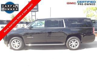 2015 GMC Yukon XL SUV for sale in San Antonio for $58,995 with 8,006 miles.