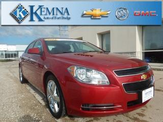 2012 Chevrolet Malibu Sedan for sale in Fort Dodge for $17,295 with 22,176 miles.