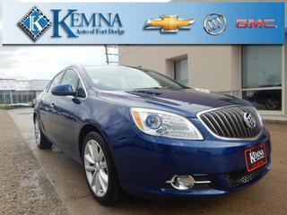 2013 Buick Verano Sedan for sale in Fort Dodge for $17,515 with 31,114 miles.