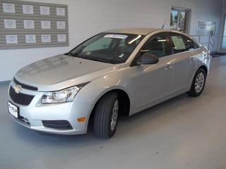 2011 Chevrolet Cruze Sedan for sale in Waynesboro for $14,295 with 44,589 miles.