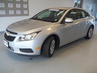 2011 Chevrolet Cruze Sedan for sale in Waynesboro for $13,995 with 46,797 miles.