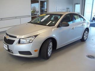 2012 Chevrolet Cruze Sedan for sale in Waynesboro for $14,895 with 38,472 miles.