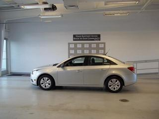 2012 Chevrolet Cruze Sedan for sale in Waynesboro for $15,895 with 34,189 miles.