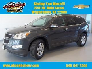 2011 Chevrolet Traverse SUV for sale in Waynesboro for $21,895 with 70,257 miles.