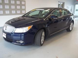 2012 Buick LaCrosse Sedan for sale in Waynesboro for $25,795 with 6,156 miles.