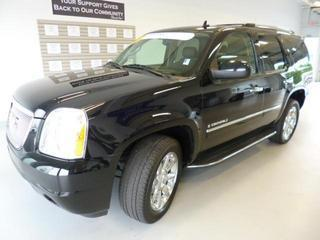 2009 GMC Yukon SUV for sale in Waynesboro for $34,995 with 64,746 miles.