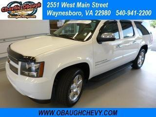 2011 Chevrolet Suburban SUV for sale in Waynesboro for $39,895 with 67,889 miles.