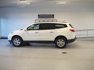 2012 Chevrolet Traverse SUV for sale in Waynesboro for $25,895 with 15,087 miles.