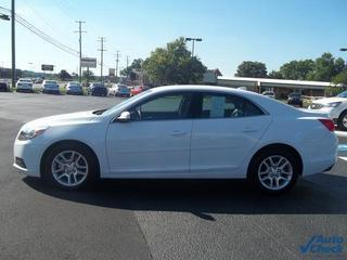 2013 Chevrolet Malibu Sedan for sale in Waynesboro for $18,295 with 21,169 miles.
