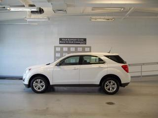 2011 Chevrolet Equinox SUV for sale in Waynesboro for $20,895 with 29,519 miles.
