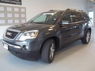 2011 GMC Acadia SUV for sale in Waynesboro for $28,895 with 49,318 miles.