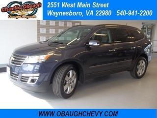 2014 Chevrolet Traverse SUV for sale in Waynesboro for $42,895 with 6,593 miles.