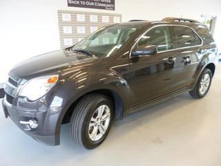 2013 Chevrolet Equinox SUV for sale in Waynesboro for $25,895 with 27,614 miles.