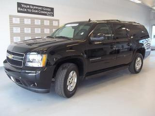 2013 Chevrolet Suburban SUV for sale in Waynesboro for $43,795 with 17,538 miles.