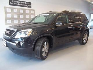 2011 GMC Acadia SUV for sale in Waynesboro for $29,895 with 52,002 miles.