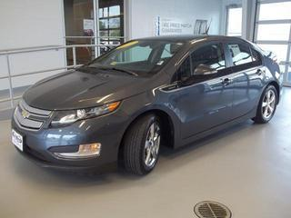 2011 Chevrolet Volt Hatchback for sale in Waynesboro for $21,495 with 24,295 miles.