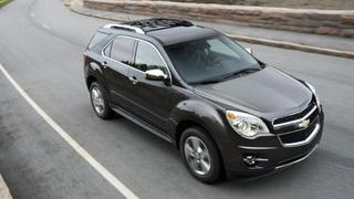 2012 Chevrolet Equinox SUV for sale in Waynesboro for $25,295 with 28,583 miles.