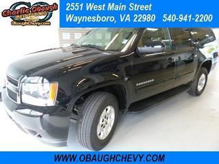 2014 Chevrolet Suburban SUV for sale in Waynesboro for $44,895 with 27,245 miles.