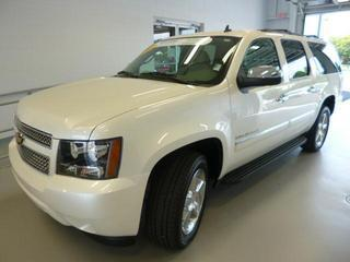 2014 Chevrolet Suburban SUV for sale in Waynesboro for $56,295 with 9,880 miles.