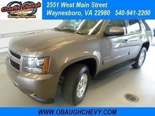 2013 Chevrolet Tahoe SUV for sale in Waynesboro for $40,695 with 15,042 miles.