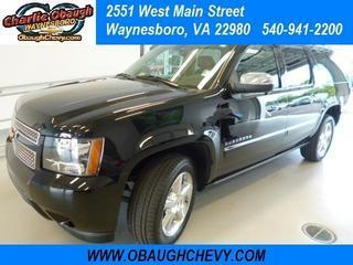 2013 Chevrolet Suburban SUV for sale in Waynesboro for $53,995 with 6,394 miles.