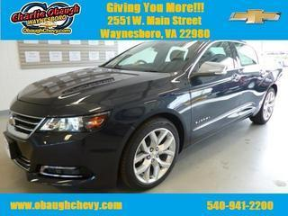 2014 Chevrolet Impala Sedan for sale in Waynesboro for $29,995 with 18,769 miles.