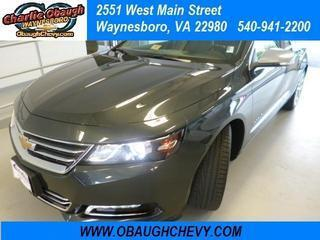 2014 Chevrolet Impala Sedan for sale in Waynesboro for $29,895 with 14,433 miles.