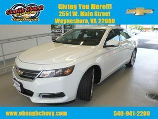 2014 Chevrolet Impala Sedan for sale in Waynesboro for $26,995 with 11,452 miles.