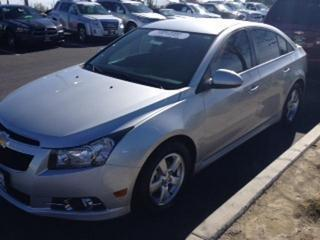 2013 Chevrolet Cruze Sedan for sale in Lancaster for $16,897 with 40,025 miles.