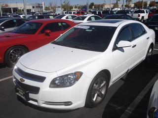 2012 Chevrolet Malibu Sedan for sale in Lancaster for $15,805 with 47,836 miles.