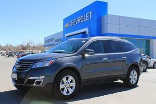 2014 Chevrolet Traverse SUV for sale in Farmington for $36,990 with 20,117 miles.