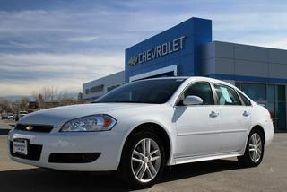 2013 Chevrolet Impala Sedan for sale in Farmington for $18,495 with 37,390 miles.