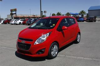 2013 Chevrolet Spark Hatchback for sale in Alamogordo for $12,500 with 35,147 miles.