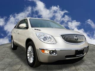 2012 Buick Enclave SUV for sale in Bronx for $37,000 with 21,127 miles.