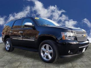 2014 Chevrolet Tahoe SUV for sale in Bronx for $48,900 with 12,470 miles.