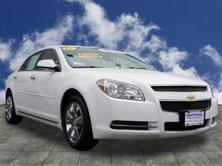 2012 Chevrolet Malibu Sedan for sale in Bronx for $13,900 with 35,515 miles.