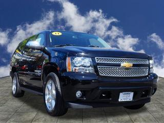 2014 Chevrolet Suburban SUV for sale in Bronx for $51,900 with 17,937 miles.