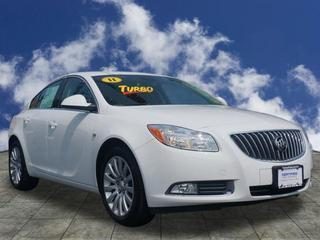 2011 Buick Regal Sedan for sale in Bronx for $18,600 with 18,013 miles.