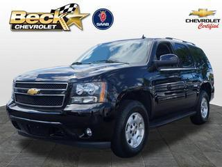 2013 Chevrolet Tahoe SUV for sale in Yonkers for $35,296 with 34,012 miles.