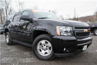 2013 Chevrolet Suburban SUV for sale in Poughkeepsie for $42,988 with 23,848 miles.