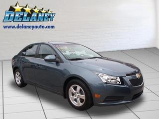 2012 Chevrolet Cruze Sedan for sale in Indiana for $17,527 with 30,132 miles.